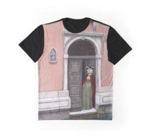 Venice - Before the Regatta Graphic T-Shirt