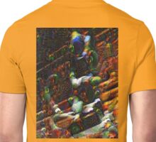 The Tower of Babel Unisex T-Shirt