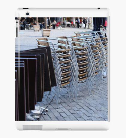 STACKED iPad Case/Skin