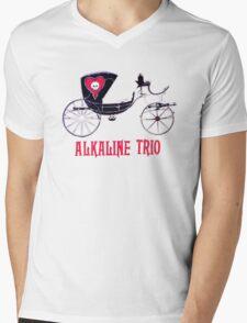 alkaline trio Mens V-Neck T-Shirt