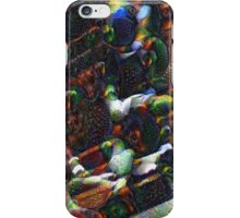 The Tower of Babel iPhone Case/Skin