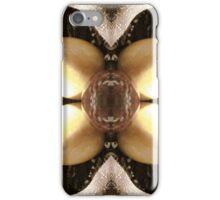 Oval iPhone Case/Skin