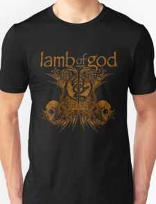 LAMB OF GOD TDM Unisex T-Shirt