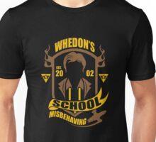 School of Misbehaving Unisex T-Shirt