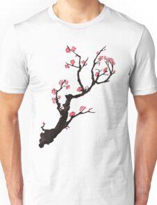 Sakura Q Unisex T-Shirt