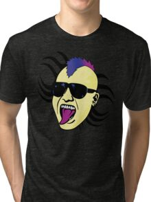 Punk Spirit!  Tri-blend T-Shirt