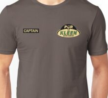 Pur & Kleen Water Company Unisex T-Shirt