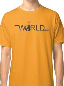 Cole world Classic T-Shirt