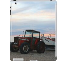 Cley-Next-The-Sea  iPad Case/Skin