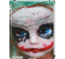 The Joker II iPad Case/Skin