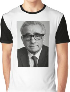 Scorsese  Graphic T-Shirt