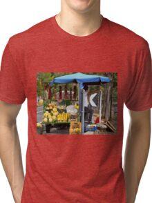 Amalfi Coast Tri-blend T-Shirt