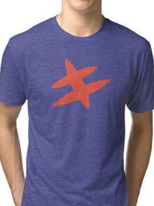 Litten Tri-blend T-Shirt