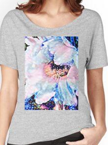 Courtyard Garden Women's Relaxed Fit T-Shirt