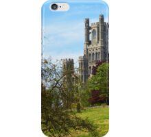 Ely Cathedral, Cambridgeshire, United Kingdom iPhone Case/Skin