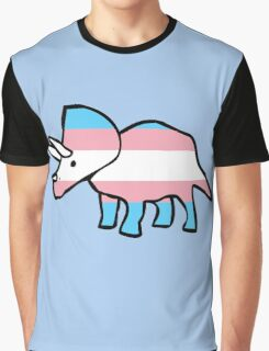 Transceratops Graphic T-Shirt