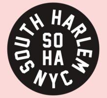 South Harlem - New York Kids Tee