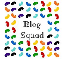 Blog Squad - 1 Photographic Print