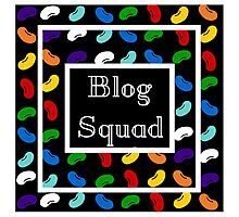 Blog Squad - 2 Photographic Print