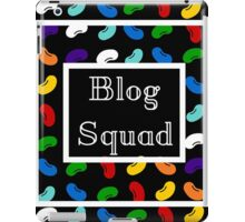 Blog Squad - 2 iPad Case/Skin