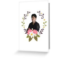 Alec Greeting Card