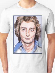 barry manilow T-Shirt