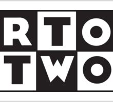 Cartoon Network - Old Logo Sticker