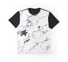 Bleach - Nelilel Tu Oderschvank (Nel) Graphic T-Shirt
