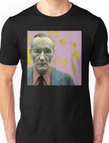 William Burroughs  Unisex T-Shirt