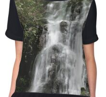 Cataract Falls Women's Chiffon Top