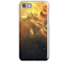 Galaxy Q iPhone Case/Skin