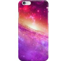 Galaxy 2Q iPhone Case/Skin