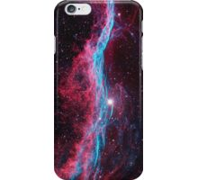 Galaxy 3Q iPhone Case/Skin