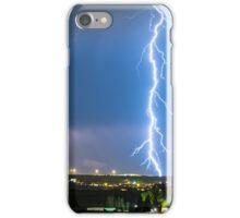 Night Strike iPhone Case/Skin