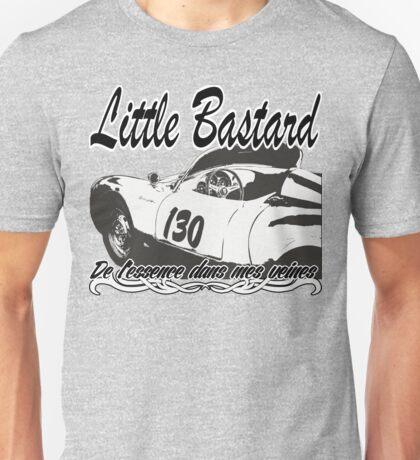 DLEDMV - Little Bastard #130# T-Shirt