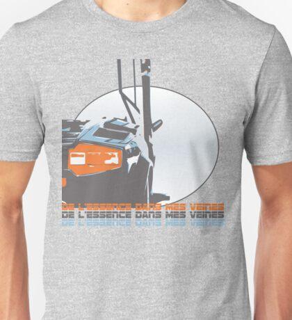DLEDMV - LamboDoor T-Shirt