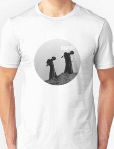 sunn o)) minimalistic T-Shirt
