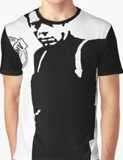 DLEDMV - Bullitt Graphic T-Shirt