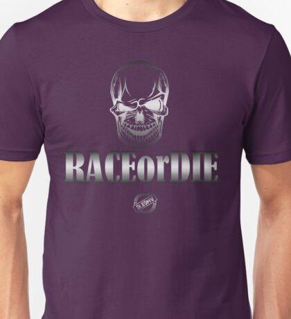 DLEDMV - RACE or DIE #16 T-Shirt