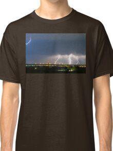 Triple Night Strike Classic T-Shirt
