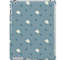 BLU Heavy iPad Case/Skin