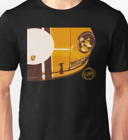 DLEDMV - Porsche Stripes T-Shirt