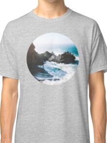 On The Edge Classic T-Shirt