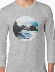 On The Edge Long Sleeve T-Shirt