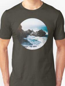 On The Edge Unisex T-Shirt