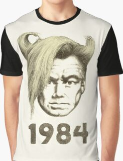 1984 Graphic T-Shirt