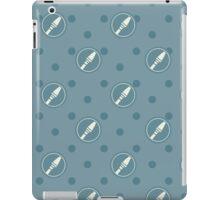 BLU Soldier iPad Case/Skin