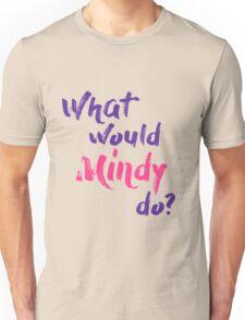 WWMD Unisex T-Shirt