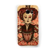 Off With His Head Samsung Galaxy Case/Skin