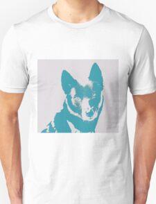 Dog Love - Gilly Unisex T-Shirt